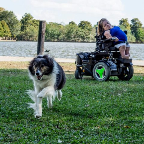 The Process of Getting a New Wheelchair