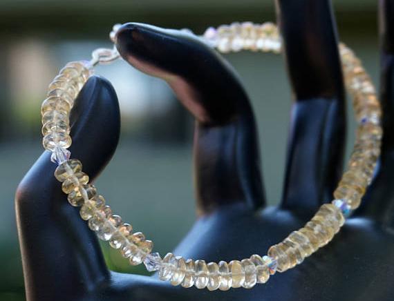 handmade jewelry bracelet